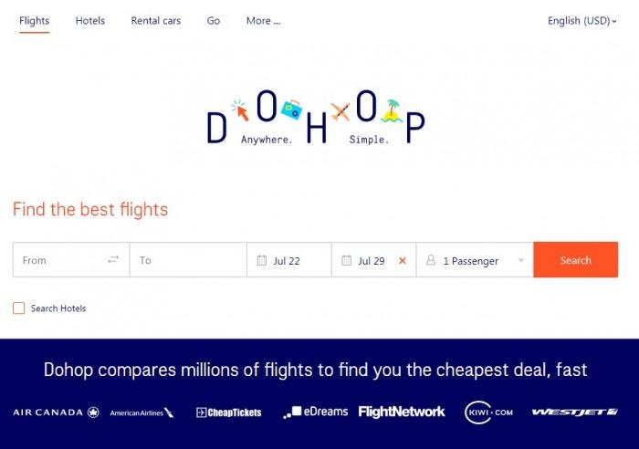 dohop.com