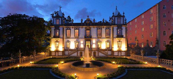 palacio do freixo