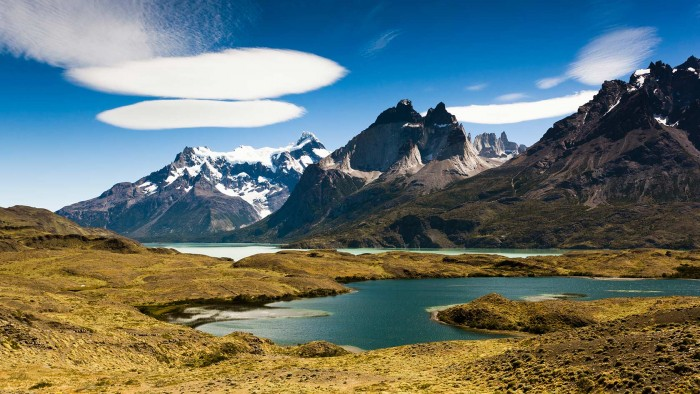 patagonia argentina end of the world honeymoon 2017
