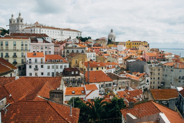 best luxury portugal hotels 2017