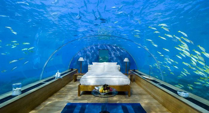 poseidon undersea resort fiji jebiga