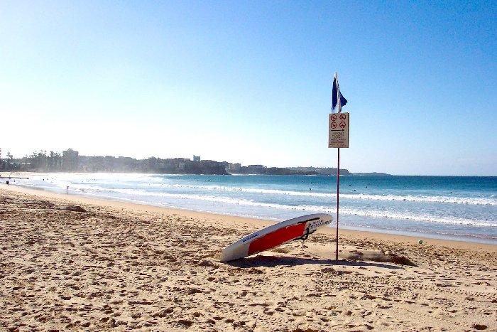 sydney beaches
