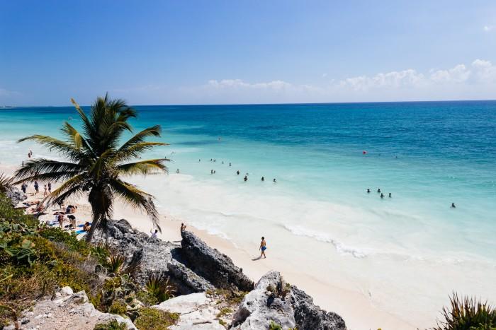 tulum beaches ruins secrets roads and cenotes mayan history