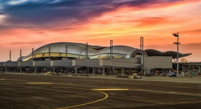 zagreb airport 2017